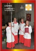 Lekman i Kyrkan 2009-02