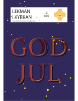 Lekman i Kyrkan 2009-04
