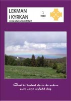 Lekman i Kyrkan 2010-01