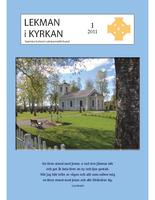 Lekman i Kyrkan 2011-01