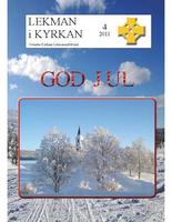 Lekman i Kyrkan 2011-04