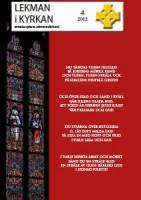 Lekman i Kyrkan 2012-04