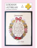 Lekman i Kyrkan 2013-01