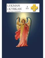 Lekman i Kyrkan 2013-04