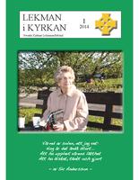 Lekman i Kyrkan 2014-01