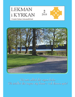 Lekman i Kyrkan 2014-02