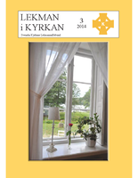 Lekman i Kyrkan 2014-03