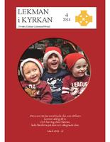 Lekman i Kyrkan 2014-04