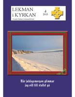 Lekman i Kyrkan  2015-04