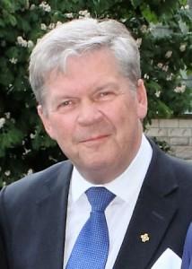 Anders Nordberg Förbundsordförande