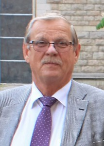 Juhani Ahonen Förbundskassör